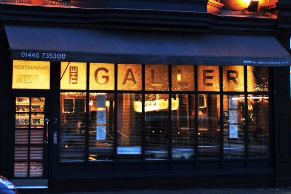 FMG - The Gallery - theearlyhour.com
