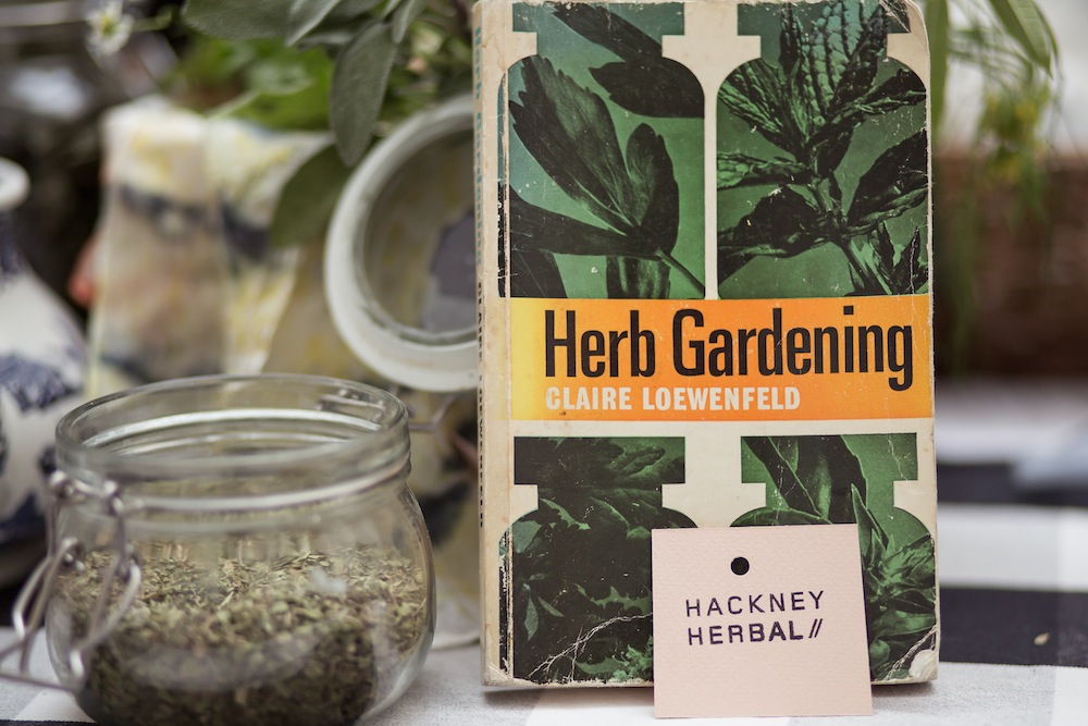 Hackney Herbal - theearlyhour.com