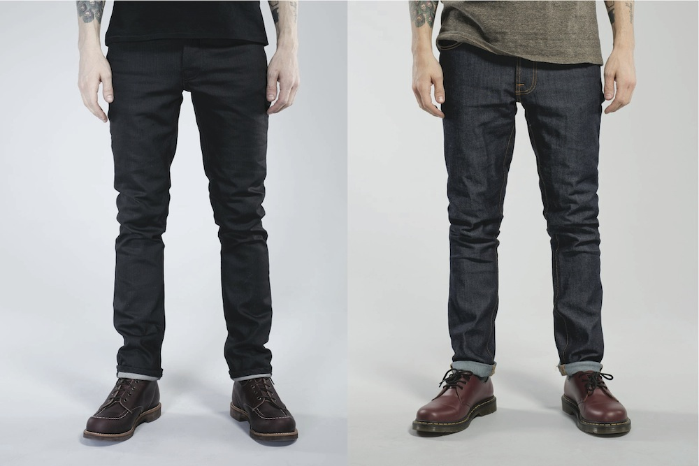 Nudie men's jeans - theearlyhour.com