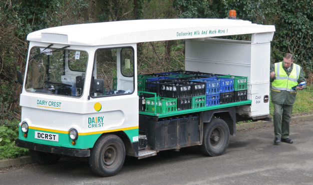 source: https://en.wikipedia.org/wiki/Milk_float
