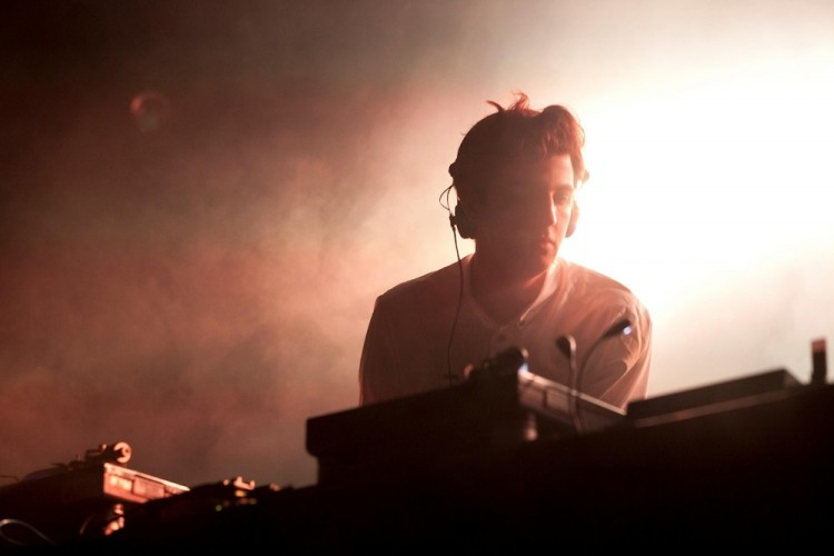 Jamie XX - new music - theearlyhour.com