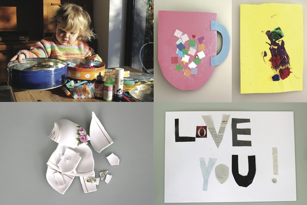 Dads get creative with diy mother 39 s day cards the early for What to get mom for mother s day diy