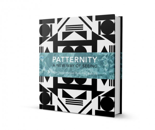 PATTERNITY Book Front