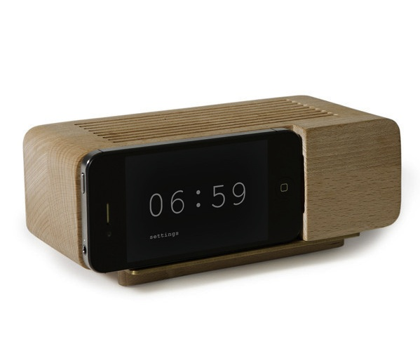 alarm clock - up early - theearlyhour.com
