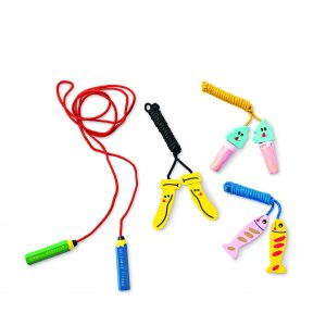 Animated Handle Skipping Rope £3 Misaki Kawai TIGER