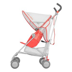 fsmily holiday essentials - McLaren stroller - theearlyhour.com