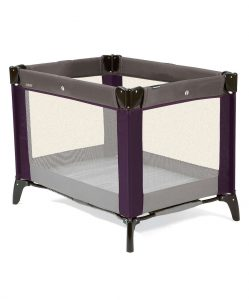 family holiday essentials - Mamas and Papas travel cot - theearlyhour.com