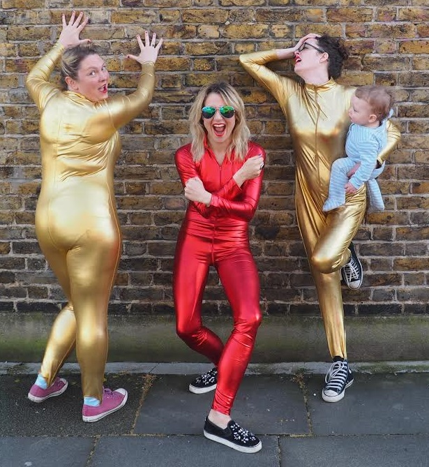 The Scummy Mummies with Zoe de Pass, of Dress like a Mum