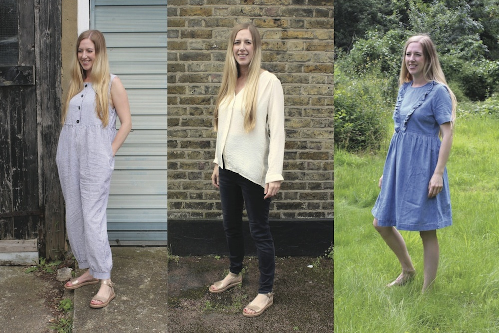 Early Pregnancy: Dressing to Disguise the Bump