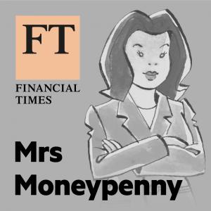 female podcast hosts - ft mrs moneypenny - theearlyhour.com