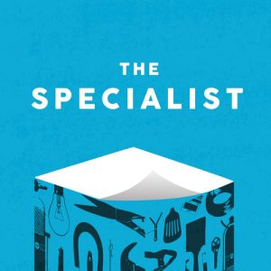 female podcast hosts - the specialist - theearlyhour.com