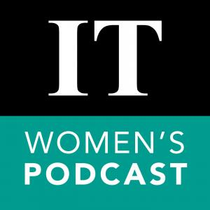 female podcast hosts - the Irish times womens podcast - theearlyhour.com