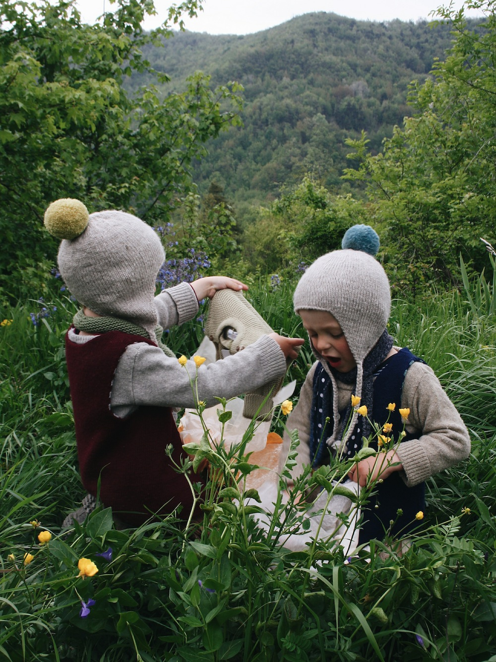 Growing Wild Things - @growingwildthings - theearlyhour.com