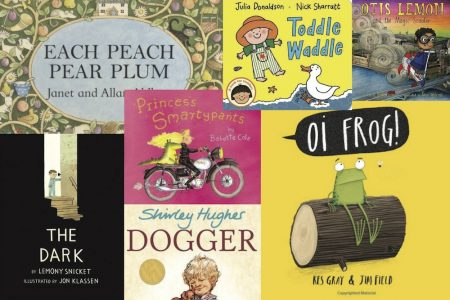 books for toddlers - theearlyhour.com