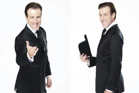 Anton du Beke - Strictly Come Dancing - theearlyhour.com