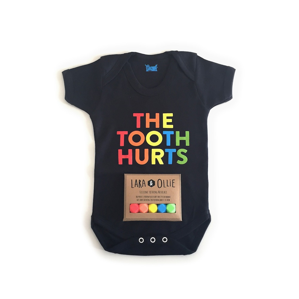 Parent Apparel - theearlyhour.com