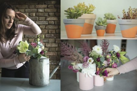 Mornings and floristry with the founder of Blomst - theearlyhour.com