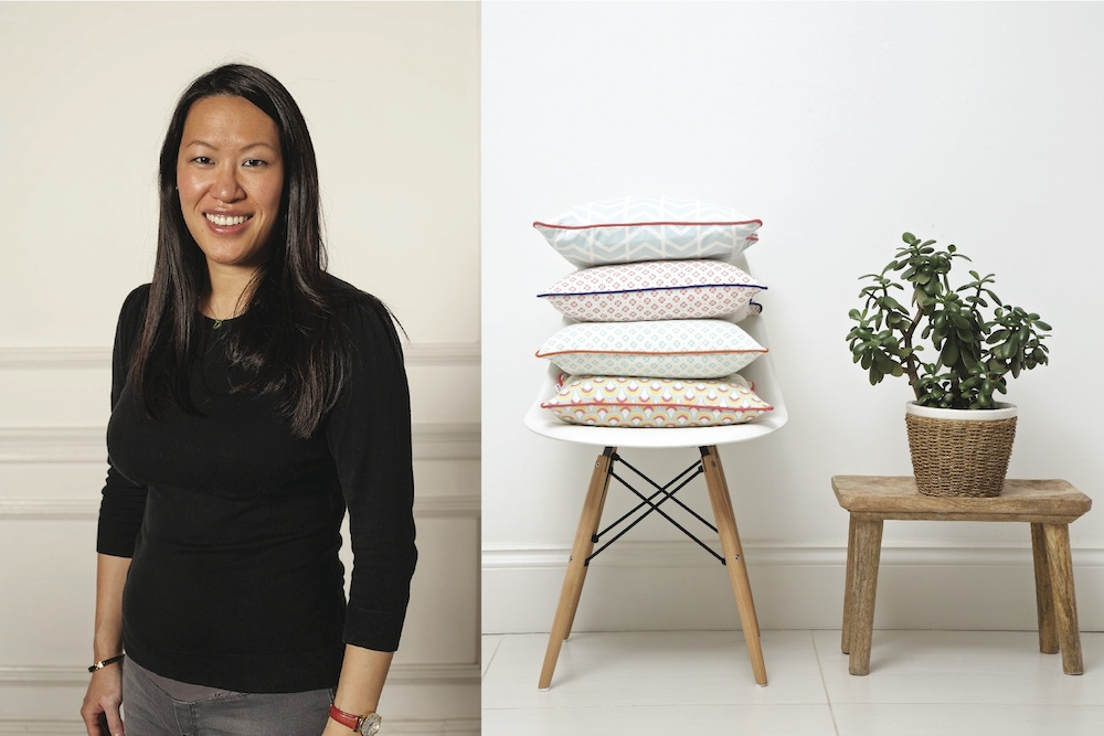 Fiona Chow, Avery Row
