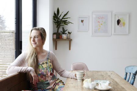 Annie Ridout - The Freelance Mum
